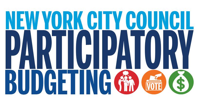 Participatory Budgeting NYC
